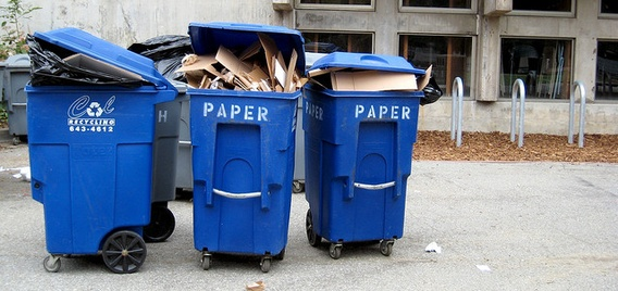 3 ways to profitably reform the recycling industry