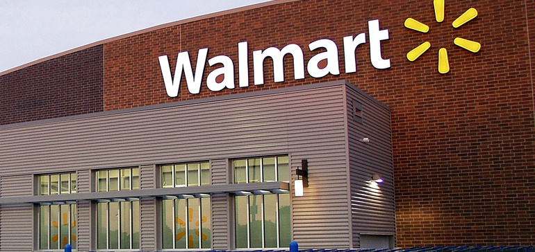 Wal-Mart's sustainability efforts to be driven by improved packaging
