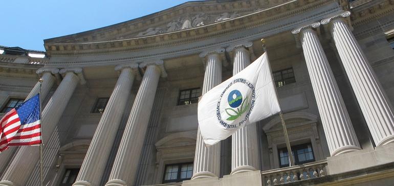 EPA: National recycling rate 35% in 2017, composting at record high