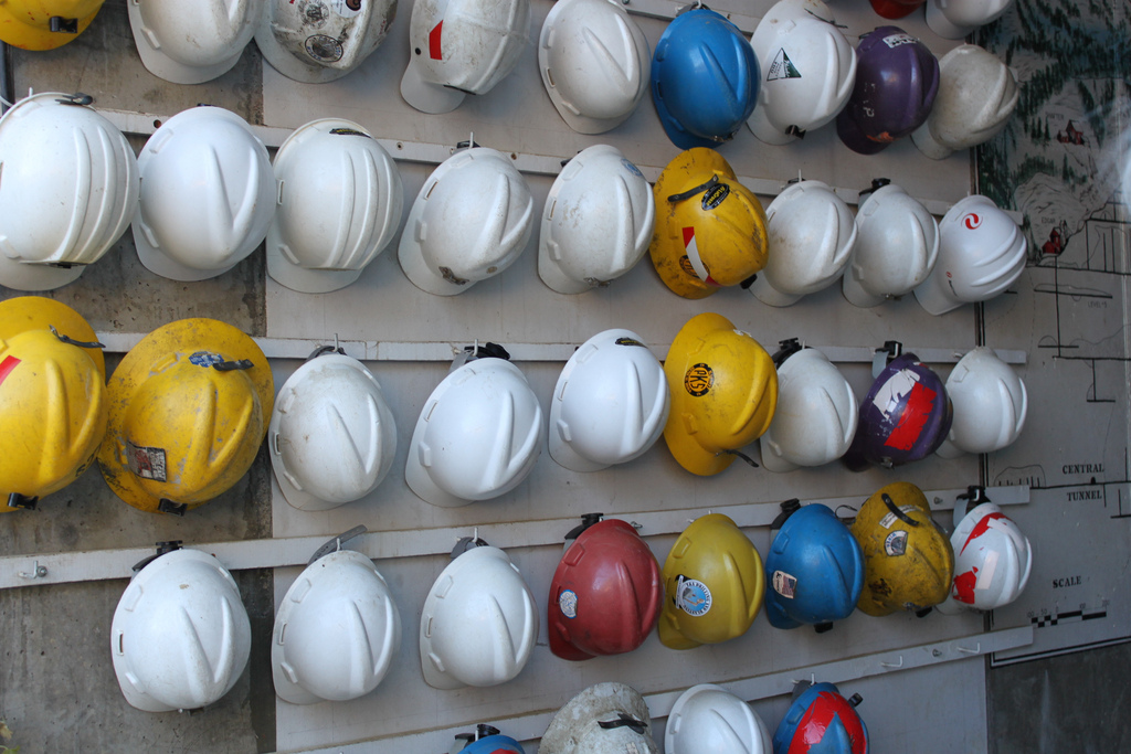 OSHA will soon make company injury reports public under a new rule | Waste Dive
